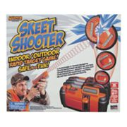 Skeet Shooter Game