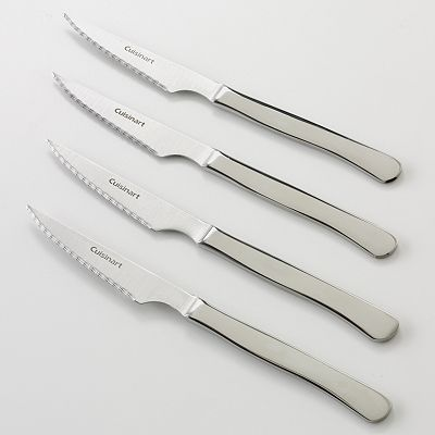 Cuisinart Advantage 4-pc. Steak Knife Set