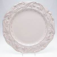 Certified International Firenze Ivory Serving Platter