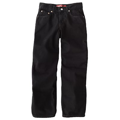 Levi's 550 Relaxed Straight-Leg Jeans - Boys' 8-20