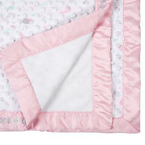 Just Born Velboa Blanket