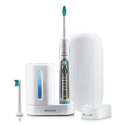 Sonicare FlexCare Plus Rechargeable Toothbrush
