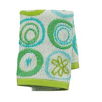 Creative Bath All That Jazz Washcloth