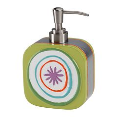 Creative Bath All That Jazz Lotion Pump