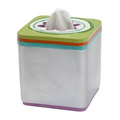 Creative Bath All That Jazz Tissue Holder