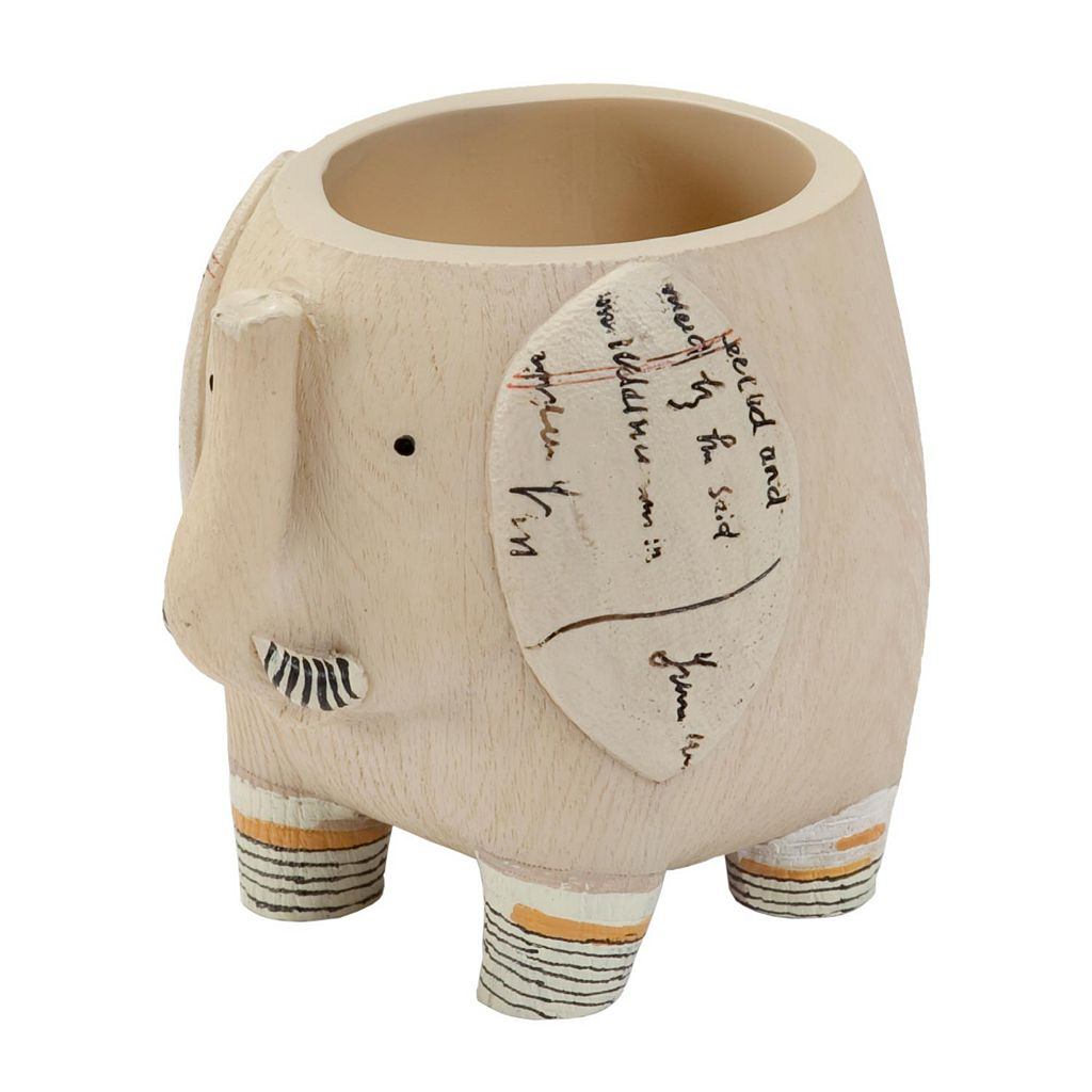 Creative Bath Animal Crackers Tumbler