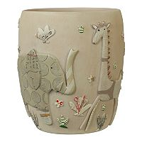 Creative Bath Animal Crackers Wastebasket