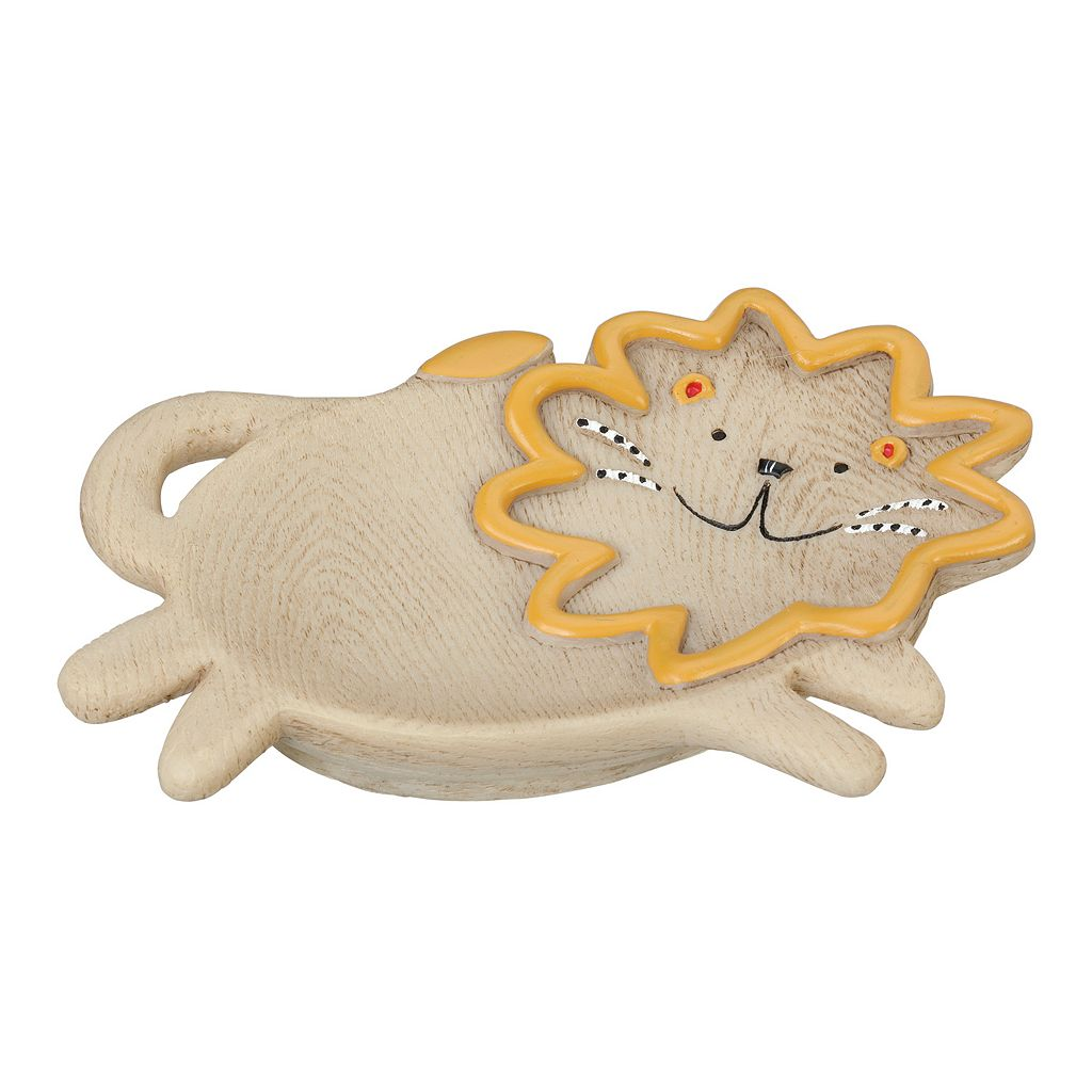 Creative Bath Animal Crackers Soap Dish