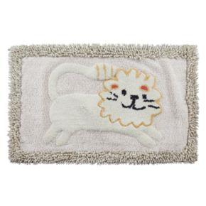 Creative Bath Animal Crackers Bath Rug