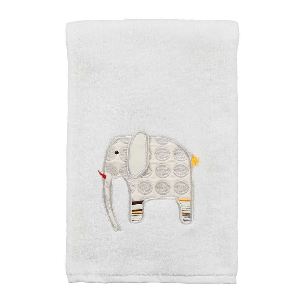 Creative Bath Animal Crackers Bath Towel