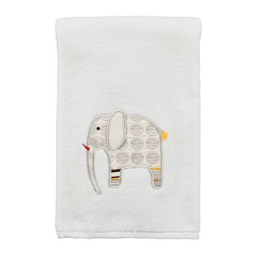 Creative Bath Animal Crackers Bath Towel