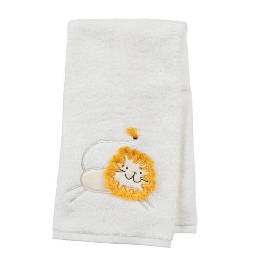 Creative Bath Animal Crackers Hand Towel