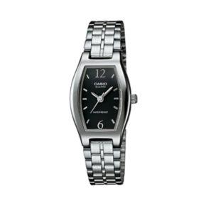 Casio Women's Stainless Steel Watch - LTP1254D-1A