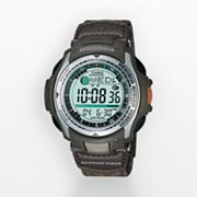 Casio Pathfinder Hunter's Digital Watch - Men