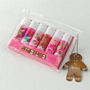 Simple Pleasures Gingerbread Lip Balm Gift Set