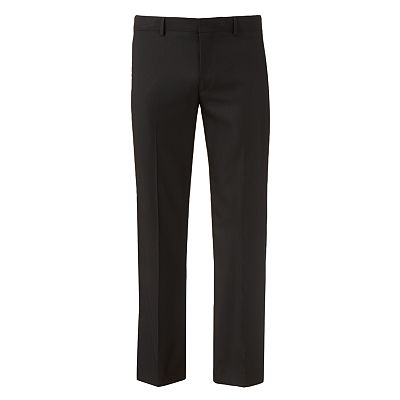 Apt. 9 Herringbone Dress Pants