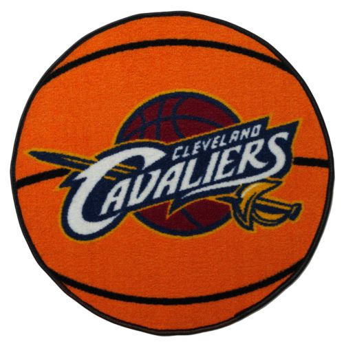 FANMATS Cleveland Cavaliers Rug