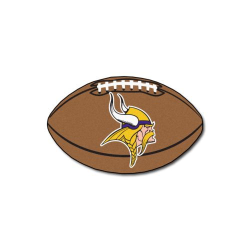 FANMATS Minnesota Vikings Rug