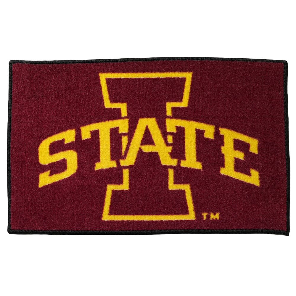 FANMATS® Iowa State Cyclones Rug