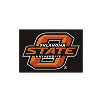 FANMATS® Oklahoma State Cowboys Rug