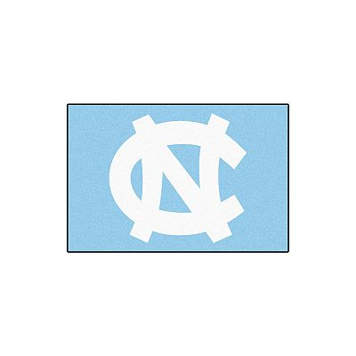 FANMATS North Carolina Tar Heels Rug