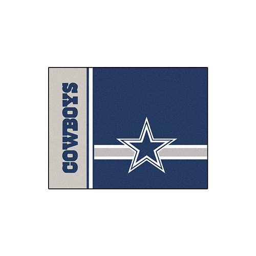 FANMATS Dallas Cowboys Rug