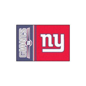 FANMATS New York Giants Rug