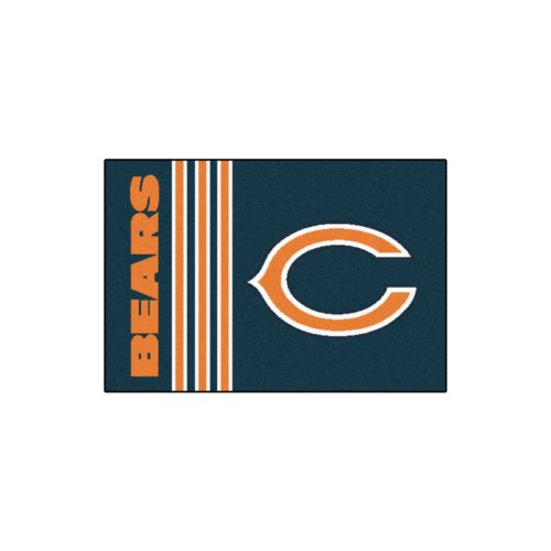 FANMATS Chicago Bears Rug