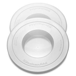KitchenAid KNBC 6-qt. Stand Mixer Bowl Cover Set