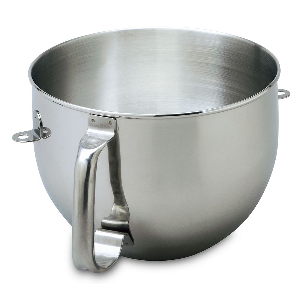 KitchenAid KN2B6PEH 6-qt. Stand Mixer Bowl with Handle