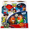 Disney / Pixar Toy Story 3 Playskool Mr. Potato Head Play Set by Hasbro
