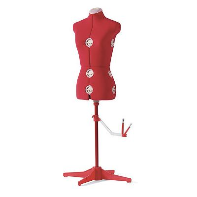Singer Adjustable Dress Form - Size 16-22