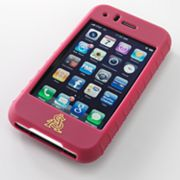 iFanatic Arizona State Sun Devils iPhone 3G/3GS Gamefacez Silicone Case