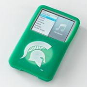 iFanatic Michigan State Spartans iPod classic Gamefacez Silicone Case