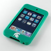 iFanatic Michigan State Spartans iPod touch Gamefacez Silicone Case