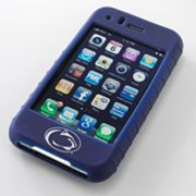 iFanatic Penn State Nittany Lions iPhone 3G/3GS Gamefacez Silicone Case