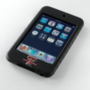 iFanatic Texas Tech Red Raiders iPod touch Gamefacez Silicone Case