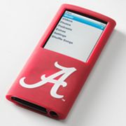 iFanatic Alabama Crimson Tide iPod nano Gamefacez Silicone Case