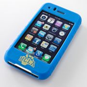 iFanatic UCLA Bruins iPhone 3G/3GS Gamefacez Silicone Case