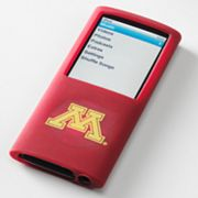 iFanatic Minnesota Golden Gophers iPod nano Gamefacez Silicone Case