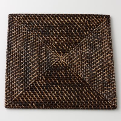 SONOMA life + style Rattan Placemat