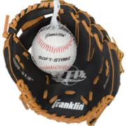 Franklin Teeball Glove & Ball Set