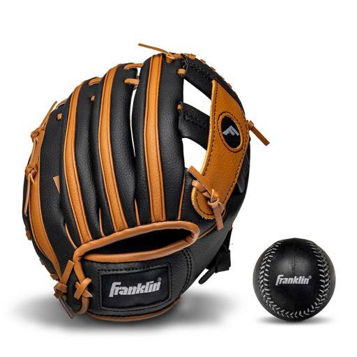 Franklin Teeball Glove and Ball Set