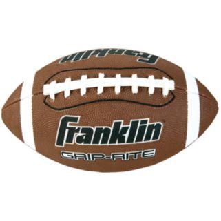 Franklin Grip-Rite Football