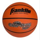 Franklin Sports® B7 Grip-Rite® 100 Rubber Basketball