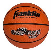 Franklin® B7 Grip-Rite® 100 Rubber Basketball