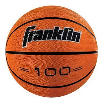 Franklin® B7 Grip-Rite® 100 Rubber Basketball
