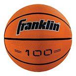 Franklin Sports B6 Grip-Rite 100 Rubber Basketball
