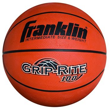 Franklin B6 Grip-Rite 100 Rubber Basketball