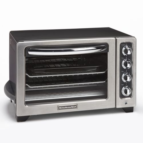 KitchenAid KCO222OB 12-in. Countertop Oven